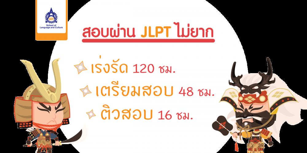 JLPT Course